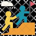 Help Leadership Mentor Icon