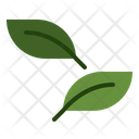 Eco Environment Leaf Icon