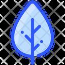 Leaf Green Environment Icon
