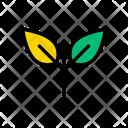 Plant Green Park Icon