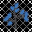 Leaf Tree Garden Icon