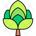 Leaf Beer Green Icon