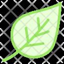 Leaf Green Life Icon