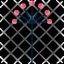Leaf Greenery Leaf Icon