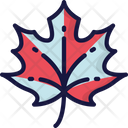 Leaf Tree Thanksgiving Icon