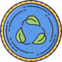 Leaf cycle Icon