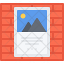 Leaflet Icon