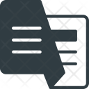 Leaflet Icon