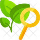 Leafs Nature Tree Icon