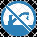 Leak Icon