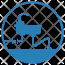 Leakage Icon