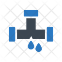 Pipe Broken Pipeline Icon