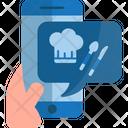 Learn Online Online Education Online Icon