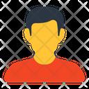 Student Pupil Schoolboy Icon