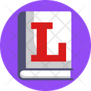 Driving Learner Book Icon