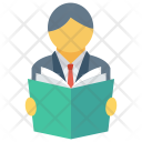 Education Learning Student Icon