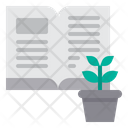 Learning Open Book Study Icon