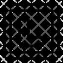 Learning Novice Symbol Icon