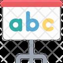 Learning Board Icon