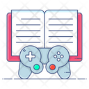 Learning Games Gaming Education Learning Game Icon