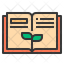 Learning growth Icon