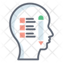 Learning Idea Icon