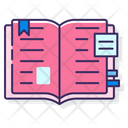 Learning Material Icon