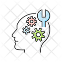 Learning New Skills Icon
