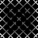Learning Platform Cube Menu Icon