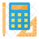 Learning Study Icon