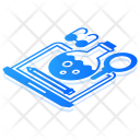 Learning Tools Isometric Icon