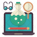 Learning Tools Knowledge Icon
