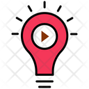 Learning Video Icon