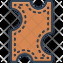 Leather Buff Pelt Icon