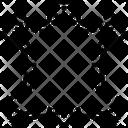 Leather Leather Stitching Stitching Icon