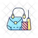 Leather Accessories Repair Leather Accessory Icon