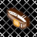 Leather Belt Leatherworking Icon