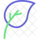 Leave Plant Agriculture Icon