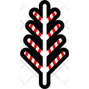 Leaves Nature Plant Icon