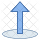 Leaving gea fence Icon
