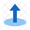 Leaving geo fence Icon