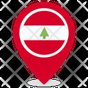 Lebnan Icon