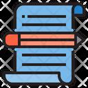 Writing Write Page Icon