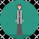 Lecturer Pastor Religion Icon