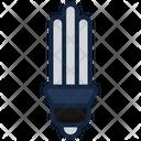 Led Lamp Led Light Icon