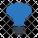 Led Bulb Icon