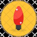 Bulb Electric Light Led Bulb Icon