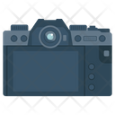 Led Camera Icon
