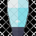 Led Ambiance Bulb Icon