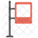 Led Digital Signage Icon